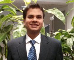 Rijul Jain